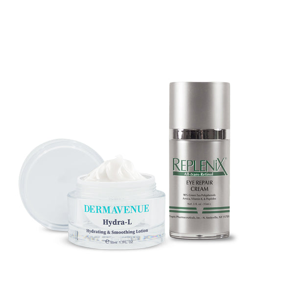 Replenix All Tras Retinol Eye Repair Plus Hydra-L