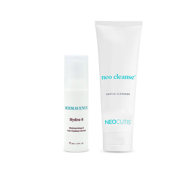 Neocutis Neo Cleanse Gentle Cleanser Plus Hydra-S