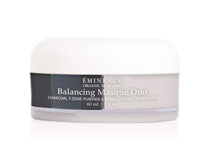 Eminence Balancing Masque Duo (T-Zone & Cheek)