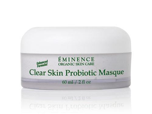 Eminence Clear Skin Probiotic Masque