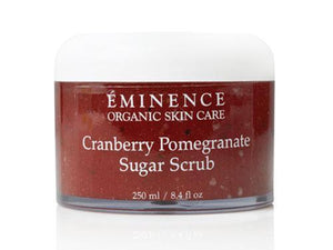 Eminence Cranberry Pomegranate Sugar Scrub