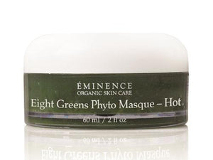 Eminence Eight Greens Phyto Masque - Hot