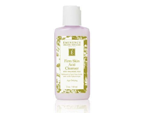 Eminence Firm Skin Acai Cleanser
