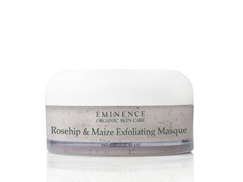 Eminence Organic Skin Care Rosehip and Maize Exfoliating Masque