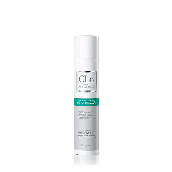 CLn Facial Cleanser 3.4 fl. oz.