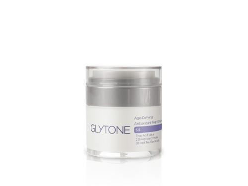 Glytone Age Defying Antioxidant Night Cream