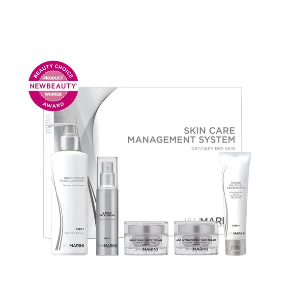 Jan Marini Skin Care Management System - Dry/Very Dry Skin SPF 45