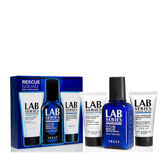 LAB SERIES Rescue Squad Gift Set