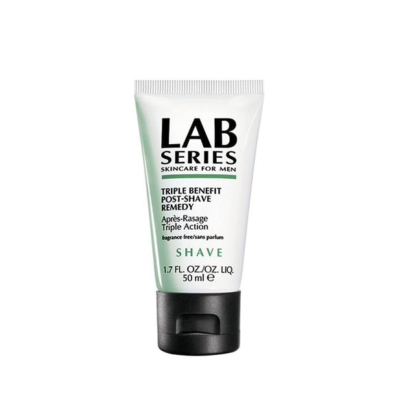 LAB SERIES Shave - Triple Benefit Post-Shave Remedy