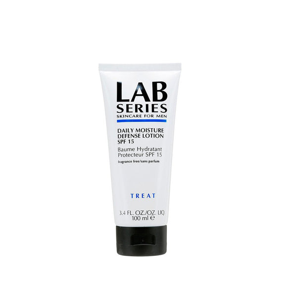 LAB SERIES Treat - Daily Moisture Defense Lotion SPF 15 3.4oz