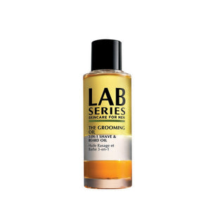 LAB SERIES The Grooming Oil - 3-in-1 Shave and Beard Oil