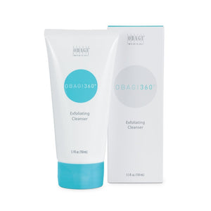 Obagi360 Exfoliating Cleanser (5.1oz)