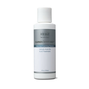 Obagi CLENZIderm MD Daily Care Foaming Cleanser (4oz)