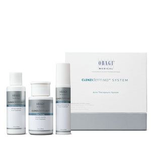 Obagi CLENZIderm MD Starter Kit (ships without box)