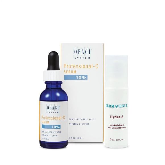 Obagi Professional-C Serum 10% Plus Hydra-S