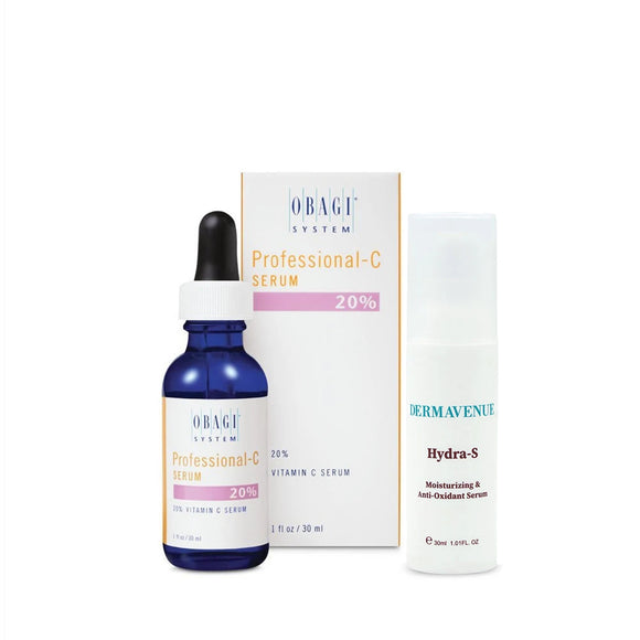 Obagi Professional-C Serum 20% Plus Hydra-S