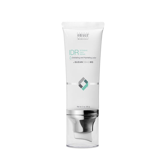 Suzan Obagi Intensive Daily Repair Exfoliating & Hydrating Lotion