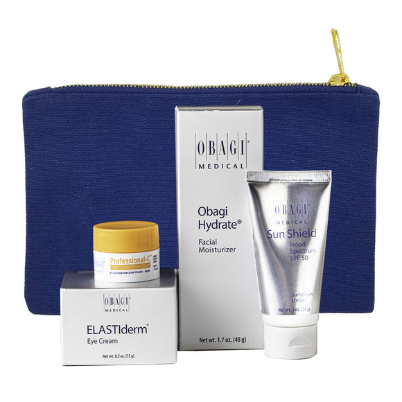 Obagi Exclusive Essentials Kit