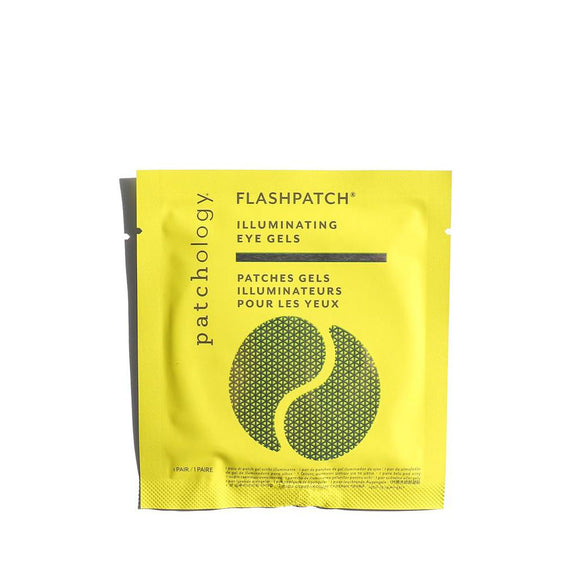 Patchology FlashPatch Illuminating Eye Gels - Single