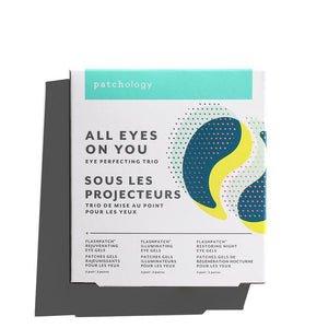 Patchology All Eyes On You Kit