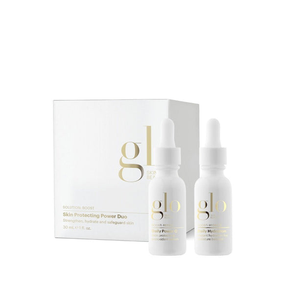 Glo Skin Beauty Protecting Power Duo