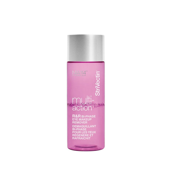 StriVectin Multi-Action R&R Eye Makeup Remover