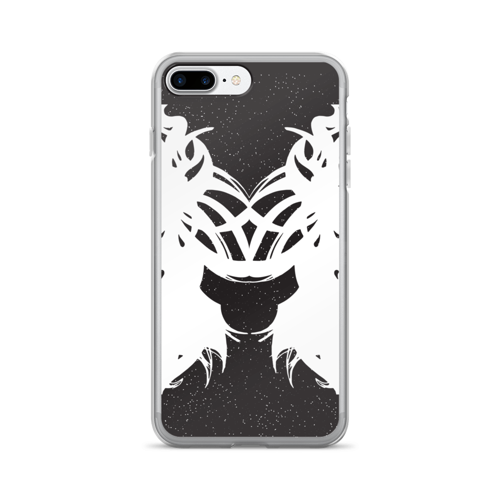 iPhone 7/7P Case : Rorschach