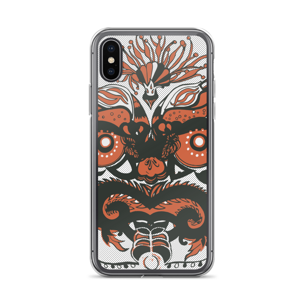 iPhone Case : Mahakala