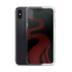 iPhone Case : Firebrand