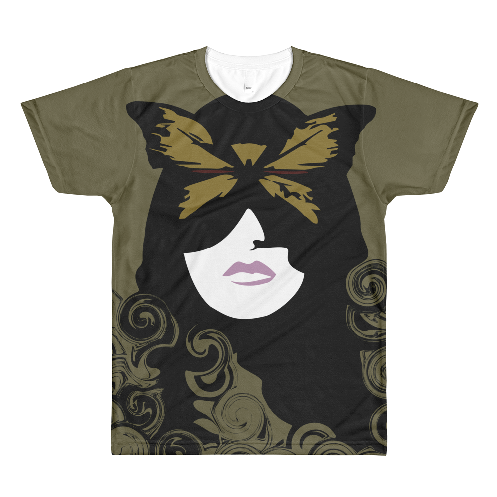 Graphic T-Shirt : Go Ask Alice