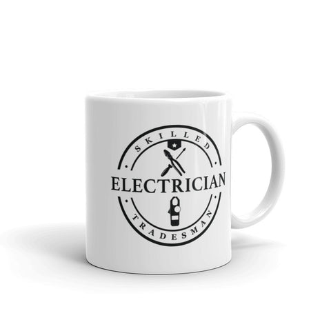 Electrician Mug - Made In USA