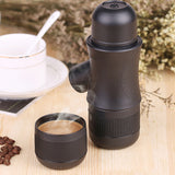 Mini Espresso Portable Coffee Machine
