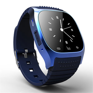 M26 Waterproof Smartwatch Bluetooth