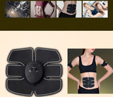Muscle Stimulator Fitness Massage
