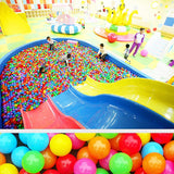 100 Pcs Colorful Ball Ocean Balls