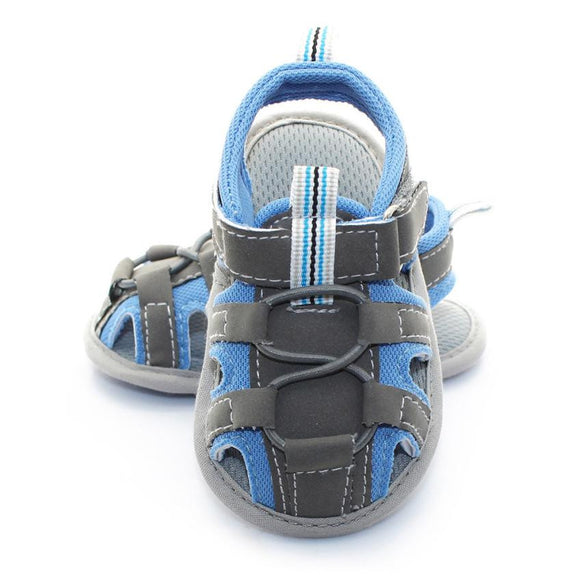 Baby boy sandals Sports baby boys shoes summer 2017