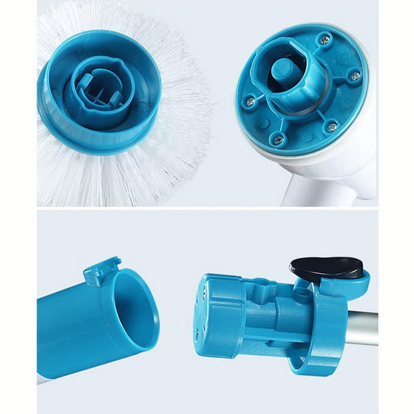 Multi-function Electric Spin Brushes - Dealzilla shop