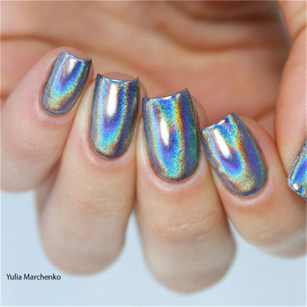 GALAXY HOLO NAILS - Dealzilla shop