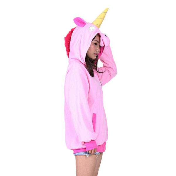 Unicorn Sweatshirt Hoodies - Dealzilla shop