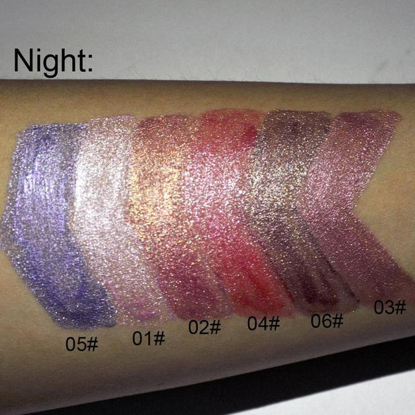 Glitter Liquid Lipstick Diamond Crushers - Dealzilla shop