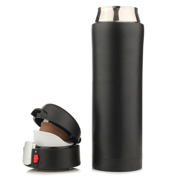 Double Wall Vacuum Insulated Travel Mug - Dealzilla shop
