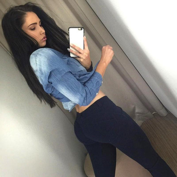 Sexy Push Up Pants /Leggings - Dealzilla shop