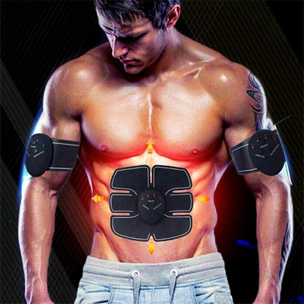Smarty Abs Stimulator - TRAINING GEAR SIXPAD - Dealzilla shop
