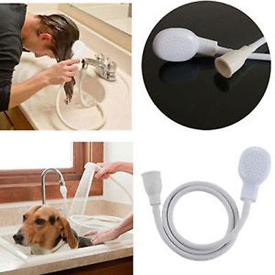 Multi-functional Sink  Hair Pet Washing  Shower Head - Dealzilla shop