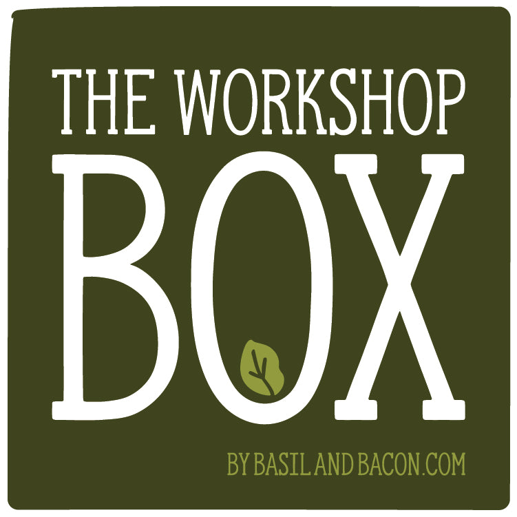 The Workshop Box - Guest