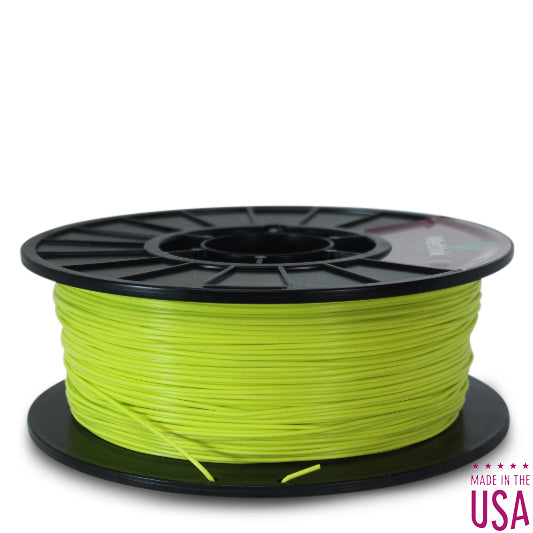 Light Green PLA Ø 1.75mm - Meltink 3D