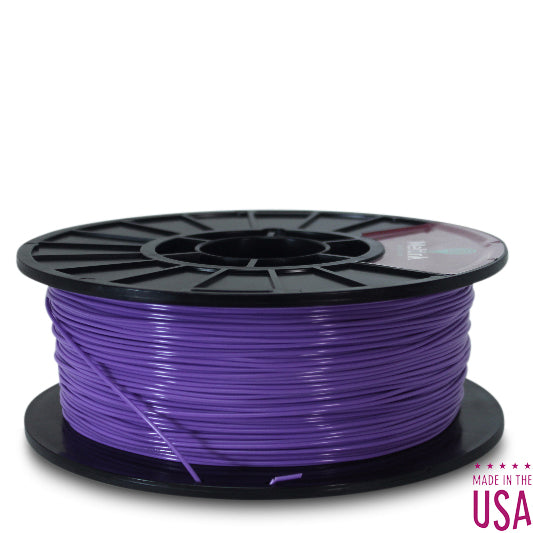 Lilac PLA Ø 1.75mm - Meltink 3D