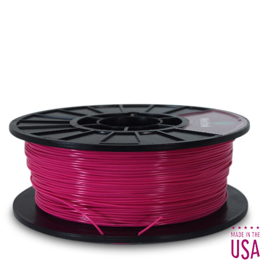 Magenta PLA/PHA Ø 2.85mm - Meltink 3D