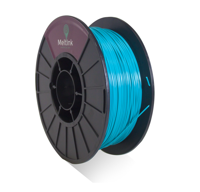 QuinSaga Teal ABS Ø 1.75mm - Meltink 3D