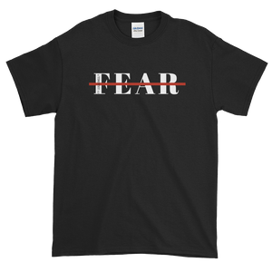 Fearless Short-Sleeve T-Shirt 5X
